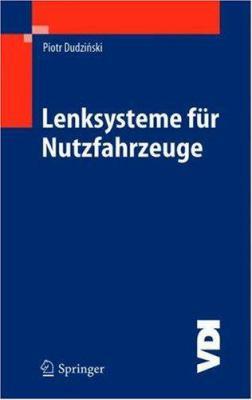 Lenksysteme fur Nutzfahrzeuge 9783540227885