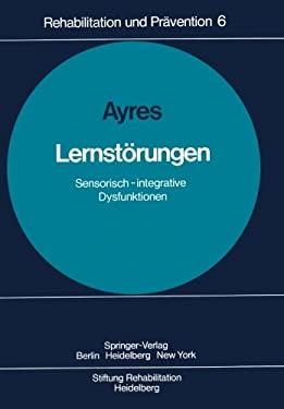 Lernst Rungen: Sensorisch-Integrative Dysfunktionen 9783540090069