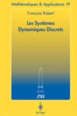 Les Syst Mes Dynamiques Discrets 9783540600862