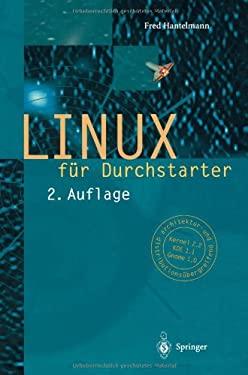 Linux F R Durchstarter 9783540652151