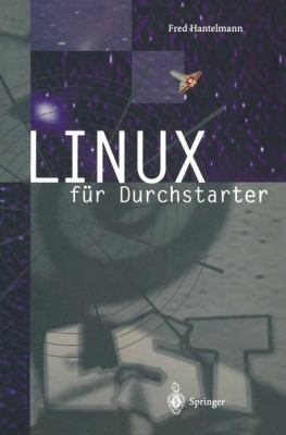 Linux Fur Durchstarter 9783540611783