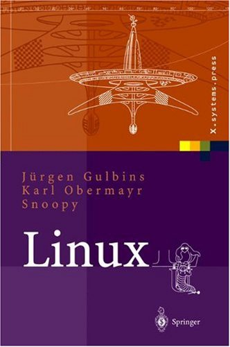 Linux: Konzepte, Kommandos, Oberfl Chen 9783540008156