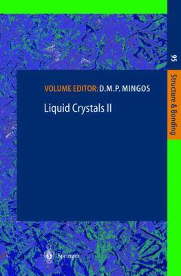 Liquid Crystals II 9783540649373
