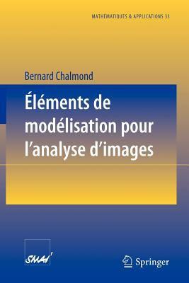 L Ments de Mod Lisation Pour L'Analyse D'Images 9783540665632