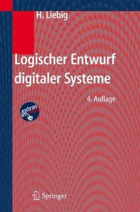 Logischer Entwurf Digitaler Systeme 9783540260264