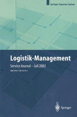 Logistik-Management: Strategien - Konzepte - Praxisbeispiele 9783540437161