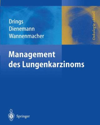 Management Des Lungenkarzinoms 9783540431459