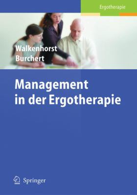 Management in Der Ergotherapie 9783540212249