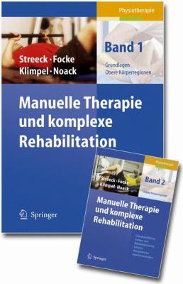 Manuelle Therapie Und Komplexe Rehabilitation: Set: Bd. 1 Und Bd. 2 9783540255161