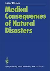 Medical Consequences of Natural Disasters 7943466