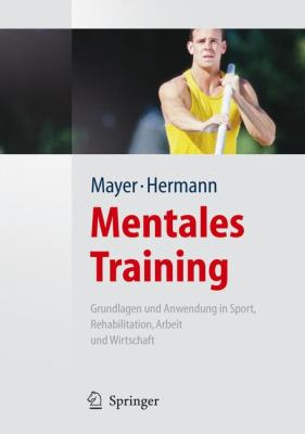 Mentales Training 9783540763512