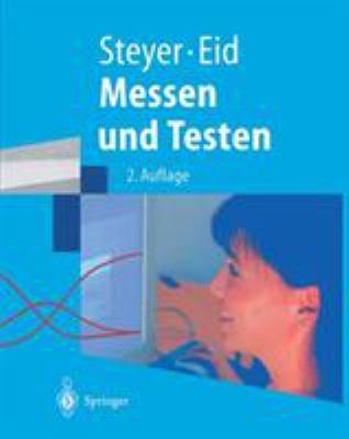 Messen Und Testen: Mit Bungen Und L Sungen 9783540679196