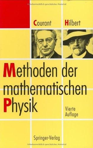 Methoden Der Mathematischen Physik 9783540567967