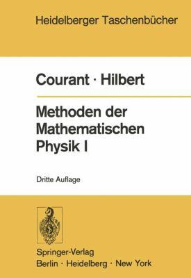Methoden Der Mathematischen Physik I 9783540041771
