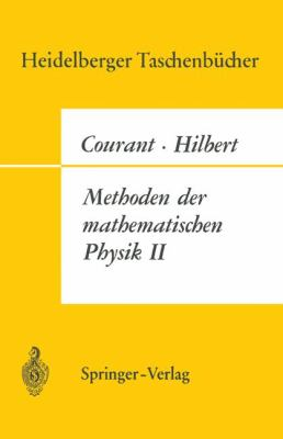 Methoden Der Mathematischen Physik II. 9783540041788
