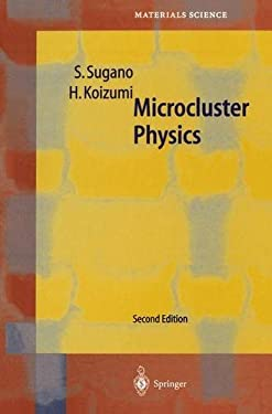 Microcluster Physics 9783540639749