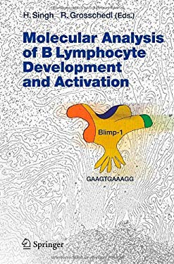 Molecular Analysis of B Lymphocyte Development and Activation 9783540230908