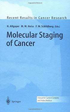 Molecular Staging of Cancer 9783540434696
