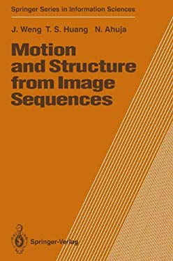 Motion and Structure from Image Sequences 9783540556725