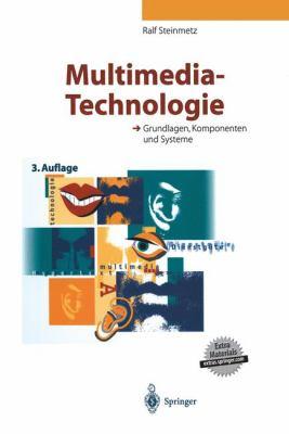 Multibook: Multimedia-Technologie Powerpack 9783540667575