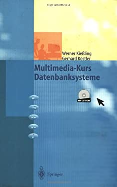 Multimedia-Kurs Datenbanksysteme 9783540638360