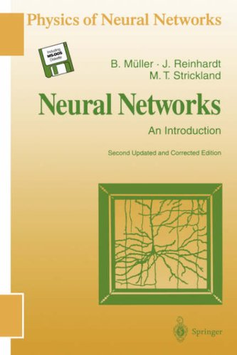 Neural Networks: An Introduction 9783540602071