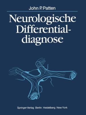 Neurologische Differentialdiagnose 9783540103646