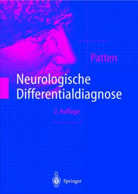 Neurologische Differentialdiagnose 9783540627623