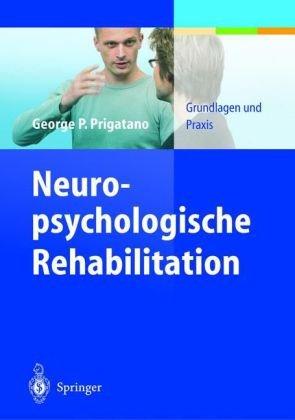 Neuropsychologische Rehabilitation 9783540436539