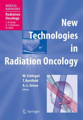 New Technologies in Radiation Oncology 9783540003212