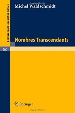 Nombres Transcendants 9783540068747