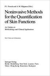 Noninvasive Methods for the Quantification of Skin Functions: An Update on Methodology and Clinical Applications 13155114