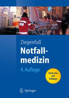 Notfallmedizin 9783540486336