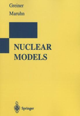 Nuclear Models 9783540780465
