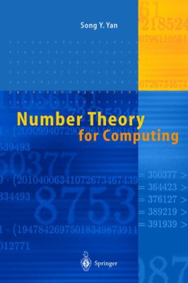 Number Theory for Computing 9783540654728