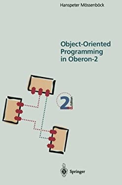 Object-Oriented Programming in Oberon-2 9783540600626