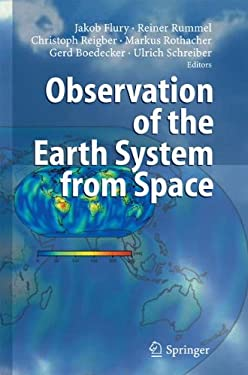 Observation of the Earth System from Space 9783540295204