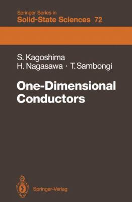 One-Dimensional Conductors 9783540181545