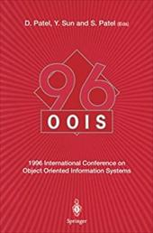 Oois 96: 1996 International Conference on Object Oriented Information Systems 16 18 December 1996, London Proceedings coupon codes 2015