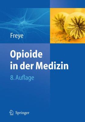 Opioide in Der Medizin 9783540887966