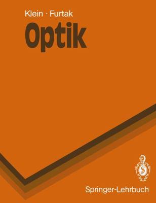 Optik 9783540189114