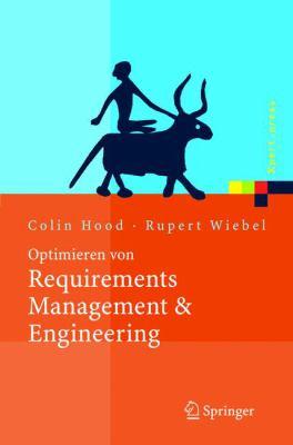 Optimieren von Requirements Management & Engineering: Mit dem HOOD Capability Model 9783540211785