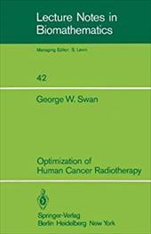 Optimization of Human Cancer Radiotherapy 13151173