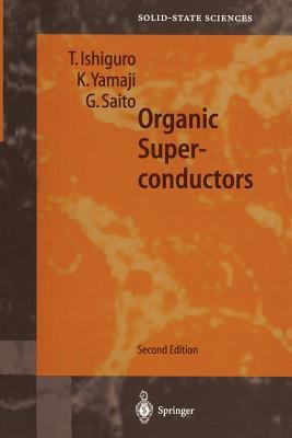 Organic Superconductors 9783540630258