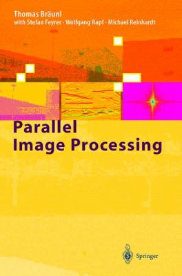 Parallel Image Processing 9783540674009
