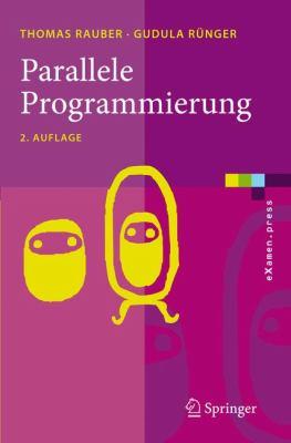 Parallele Programmierung 9783540465492