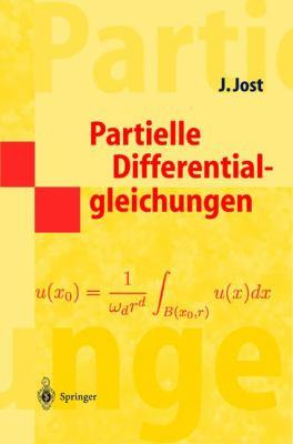 Partielle Differentialgleichungen: Elliptische (Und Parabolische) Gleichungen 9783540642220