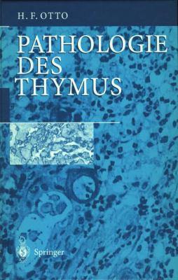 Pathologie Des Thymus 9783540644026