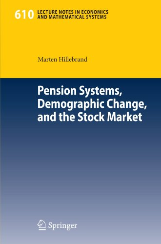 Pension Systems, Demographic Change, and the Stock Market 9783540779711