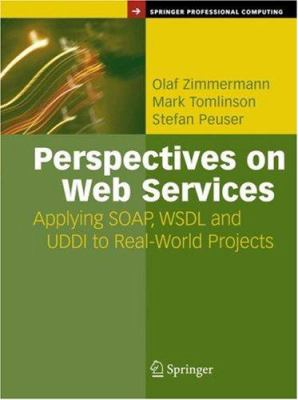 Perspectives on Web Services 9783540009146